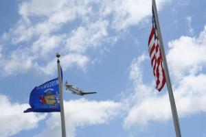 grandopening fly over